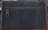 Graue BECKSONDERGAARD Portemonnaie HANDY RAINBOW AW19  - small
