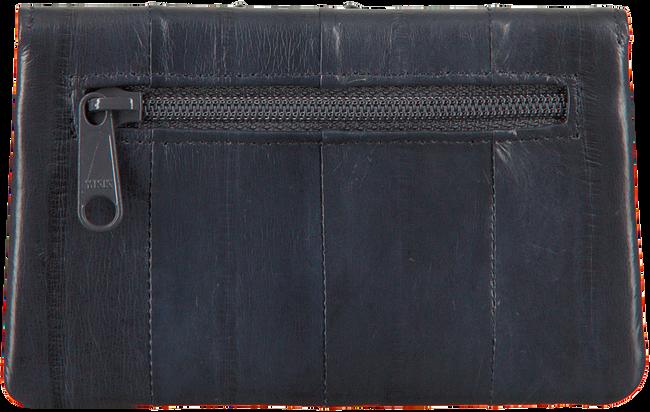Graue BECKSONDERGAARD Portemonnaie HANDY RAINBOW AW19  - large