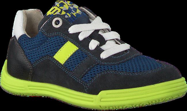 Blaue BRAQEEZ Sneaker 419402 ALEX ACE  - large