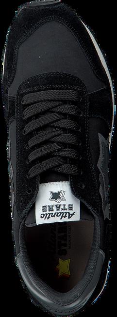 Schwarze ATLANTIC STARS Sneaker ARGO  - large