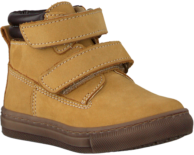 Gelbe TON & TON Ankle Boots MK1537B9I  - large