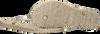 Goldfarbene ILSE JACOBSEN Zehentrenner CHEER - small