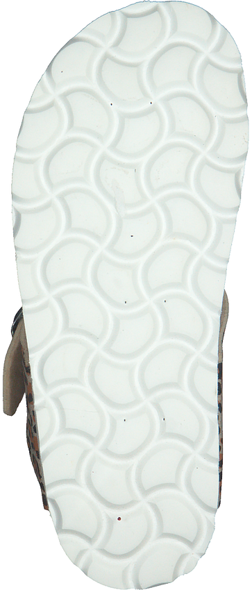 Beige OMODA Pantolette 0027  - larger