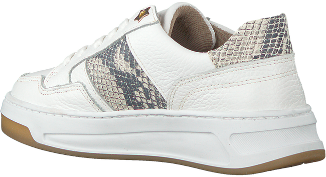 Weiße BULLBOXER Sneaker low ALQ000E5L  - large