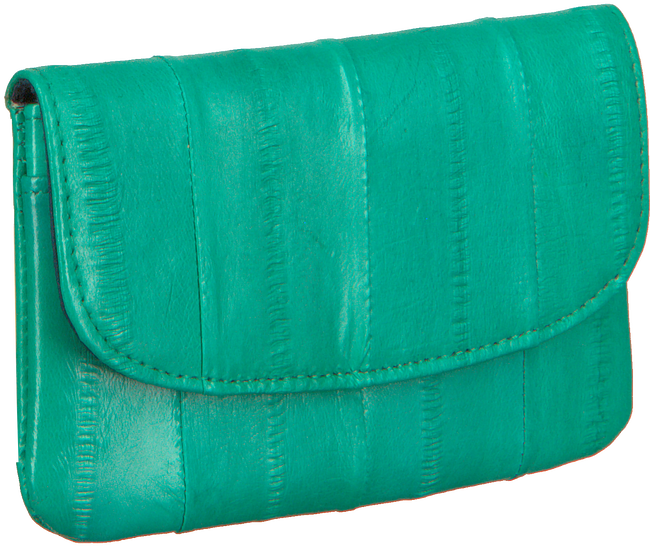 Grüne BECKSONDERGAARD Portemonnaie HANDY  - large