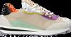 Beige PIEDI NUDI Sneaker 2487-07  - small