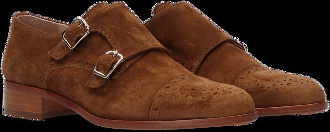 Cognacfarbene PERTINI Loafer 24787  - large