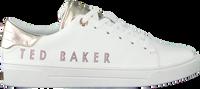 Weiße TED BAKER Sneaker low 243066  - medium
