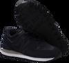 Blaue NEW BALANCE Sneaker low WL574  - small