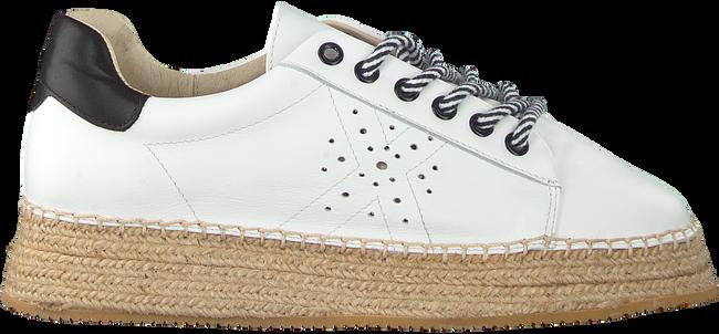 Weiße ROBERTO D'ANGELO Sneaker ANGOLA  - large