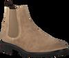 Beige GOOSECRAFT Chelsea Boots SATURNIA  - small