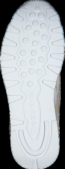 Weiße REEBOK Sneaker CL LEATHER MU - large