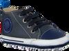 Blaue SHOESME Babyschuhe BP8W004 - small