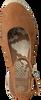 Cognacfarbene FRED DE LA BRETONIERE Espadrilles 153010158  - small