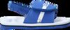 Blaue BOSS KIDS Sandalen SANDALEN  - small