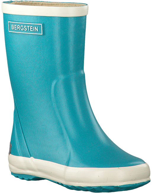 Blaue BERGSTEIN Gummistiefel RAINBOOT - large