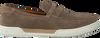 Beige MAZZELTOV Slipper 51127  - small