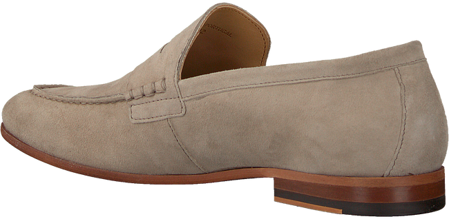 Taupe VERTON Loafer 9262  - large