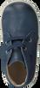Blaue FALCOTTO Babyschuhe 1195 - small