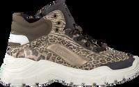 Taupe VINGINO Sneaker SABIA LOW  - medium