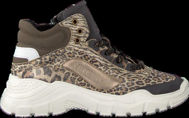Taupe VINGINO Sneaker SABIA LOW  - large