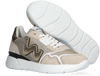 Beige WOMSH Sneaker low RUNNY  - small
