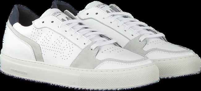 Weiße P448 Sneaker low ZAC MEN  - large