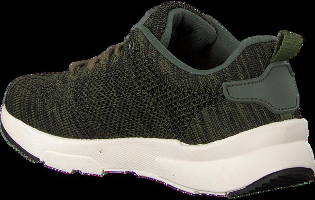Grüne BULLBOXER Sneaker 823C28009  - large