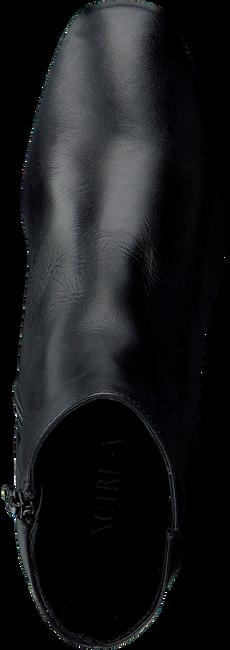 Schwarze NOTRE-V Stiefeletten 119 30020LX  - large