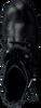 Schwarze APPLES & PEARS Schnürboots B009071 - small