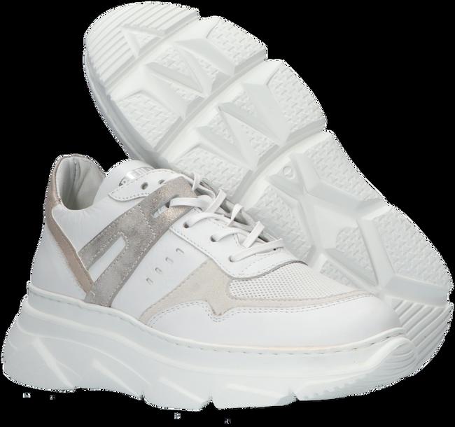 Weiße PIEDI NUDI Sneaker M42104  - large