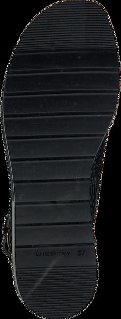 Silberne LAURA BELLARIVA Sandalen 3266  - large
