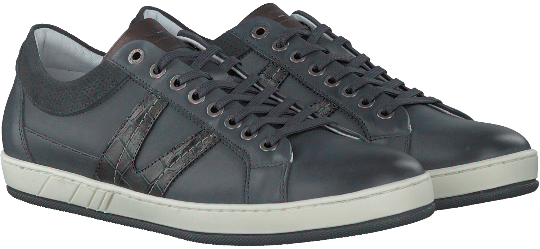 Lier Van Sneaker 7280 Graue Van Lier Graue BdxreWQCo
