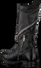 Schwarze A.S.98 Hohe Stiefel 259373  - small