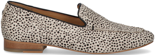 Beige MARUTI Loafer BLOOM HAIRON LEATHER - large