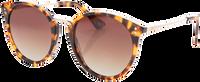 Braune IKKI Sonnenbrille FAITH  - medium