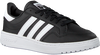 Schwarze ADIDAS Sneaker low TEAM COURT J  - small