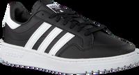 Schwarze ADIDAS Sneaker low TEAM COURT J  - medium