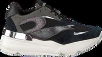 Schwarze RUCOLINE Sneaker 4035 SPARKLE 1035  - medium