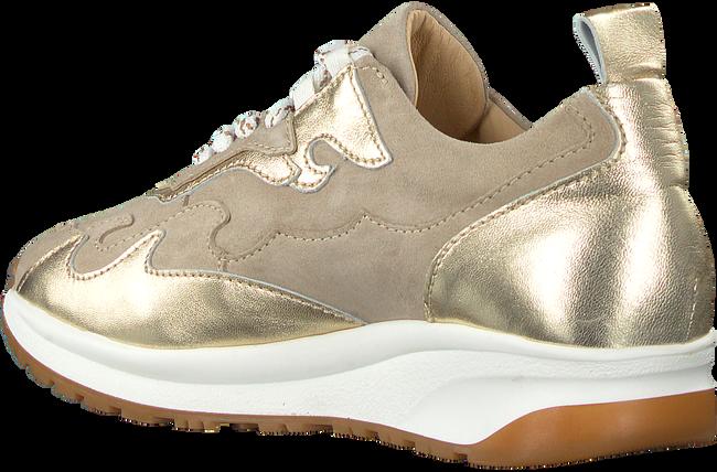 Beige DEABUSED Sneaker 7569S  - large