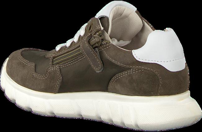 Grüne BRAQEEZ Sneaker BARRY BASE  - large