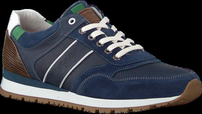 Blaue AUSTRALIAN Sneaker low NAVARONE  - large