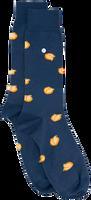 Blaue Alfredo Gonzales Socken PEACH  - medium
