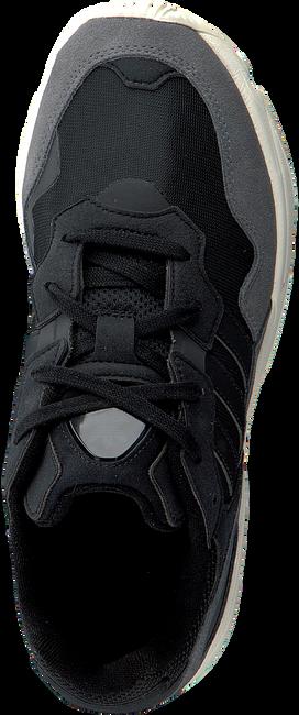 Schwarze ADIDAS Sneaker YUNG-96  - large