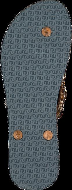Graue UZURII Pantolette COLORFUL - large