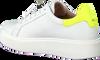 Weiße OMODA Sneaker low M08101 206 0001  - small