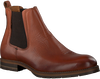 Cognacfarbene OMODA Ankle Boots MINFUSA610.01OMO - small