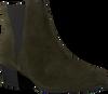 Grüne GABOR Stiefeletten 812 - small