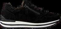 Schwarze GABOR Sneaker low 528  - medium