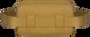 Gelbe MYOMY Umhängetasche CAMERA BAG  - small